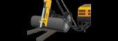 Perforadoras de rocas y herramientas neumáticas