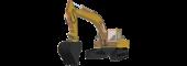 Terénní a stavební stroje
