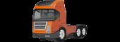 Lastbilar och bussar