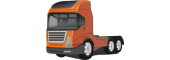 Vrachtwagens en bussen